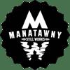 Manatawny Still Works from Pottstown, PA logo